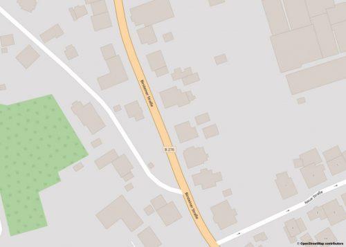 Birsteiner Straße 5, 63636 Hellstein